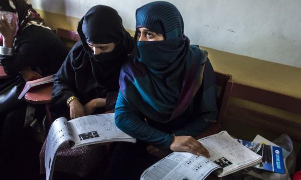 Радикалният ислям нахлу в смесените райони