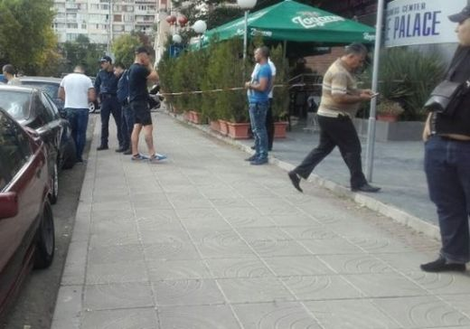 Още подробности за убитият мигрант в София