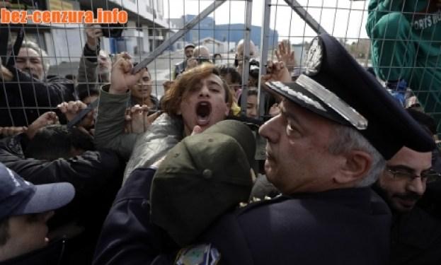 ООН спря връщането на бежанци в България