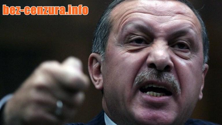 ЖЕСТОКО! Ердоган за трети март: Малко ви бяха 5 века, затова скоро още 10 ще бъдете роби