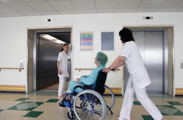 Поредното безобразие! Пациентите на болниците да плащат такса ВХОД!