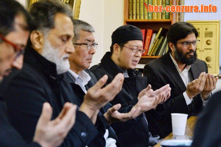 Истината ще Ви шокира ! Защо в Япония няма проблем с ислямът?