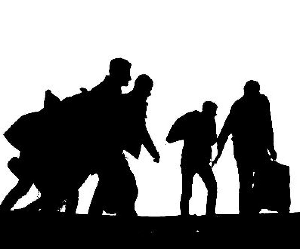 Мигранти! Групово пазаруване