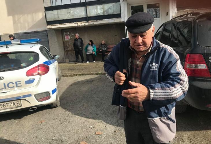 Бесните цигани, които пребиха като куче старец в Казанлък, го нападнали заради...