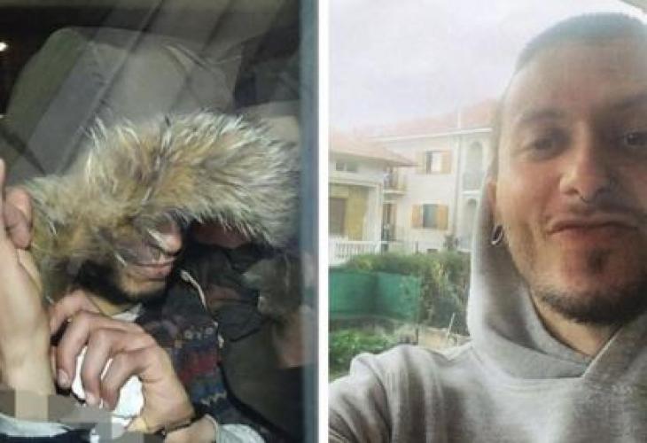 """Бежанец уби млад италианец, защото """"изглеждал щастлив"""""""