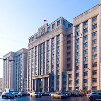 Президент РФ внес предложение в Госдуму о назначении Михаила Мишустина на пост премьер-министра