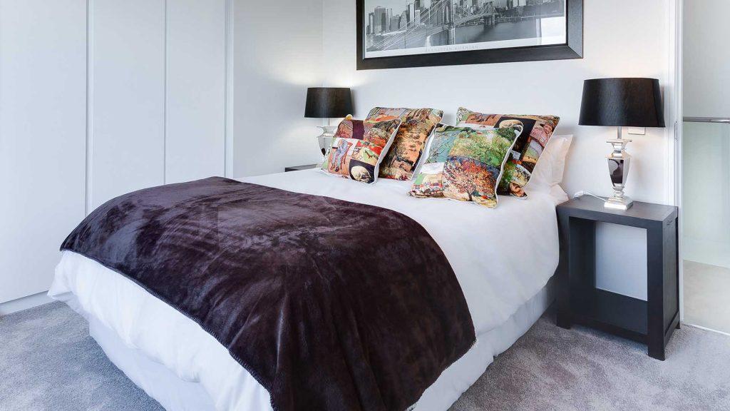 Migliore biancheria da letto in cotone