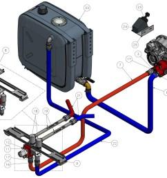 parker wet kit diagram wiring diagram operations parker wet kit diagram [ 1024 x 814 Pixel ]