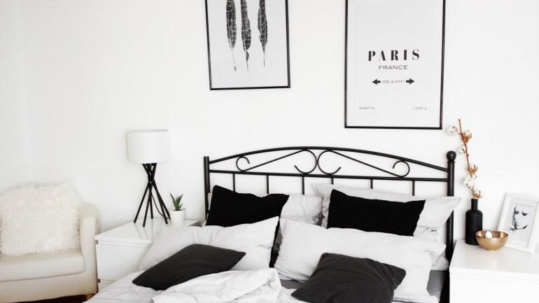Homestory | Schlafzimmer Einrichtung – Mein Bett