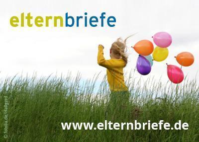 Elternbriefe Du+wir: Kostenlose Infos Und Tipps Zu Partnerschaft, Baby, Kinder Und Familie