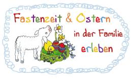 Materialbriefe Für Familien Zur Fastenzeit
