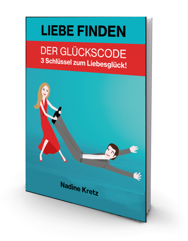 Partner finden Probleme Ebook 101