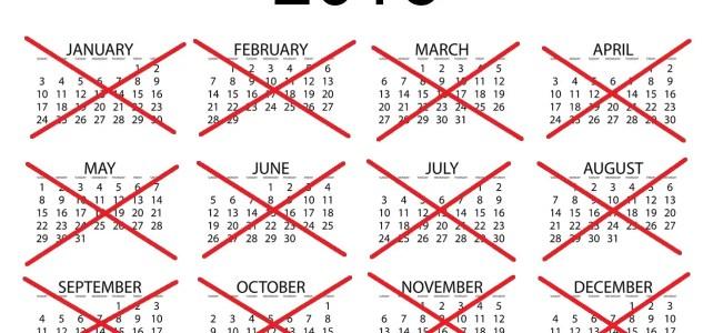 Monatsabschluss Dezember und Jahresabschluss 2016