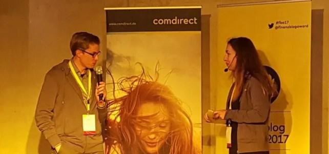 Beziehungs-Investoren on tour: Finanzbarcamp in Hamburg