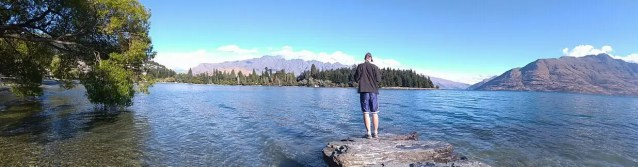 Lake View Queenstown