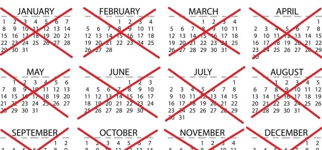 Spät aber erfolgreich: Unser Monatsabschluss Dezember und Jahresabschluss 2017