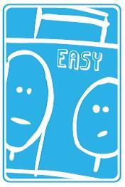 Einzelkarte_Easy_Spielkarten_Kartenoberfläche