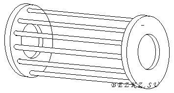 Принцип действия асинхронных двигателей » Электрик