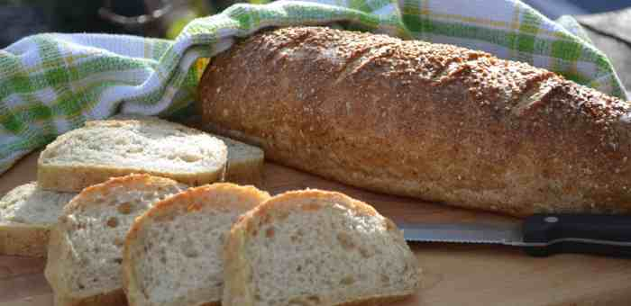 6.8. Online video kurz kváskování (veky a chleba)