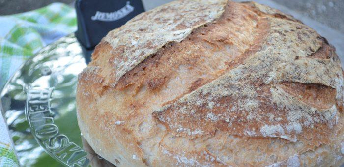 Remoskový chleba