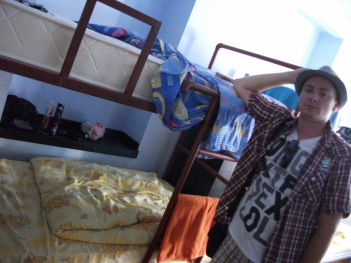 Hostels can be comfortable