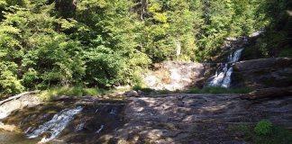 vodopady v amerike