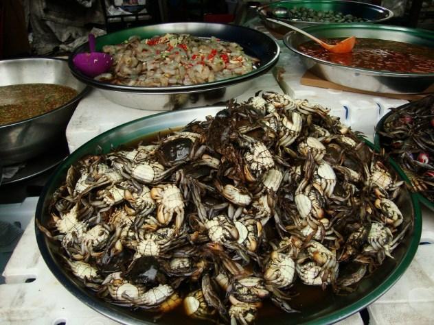 seafood bangkok