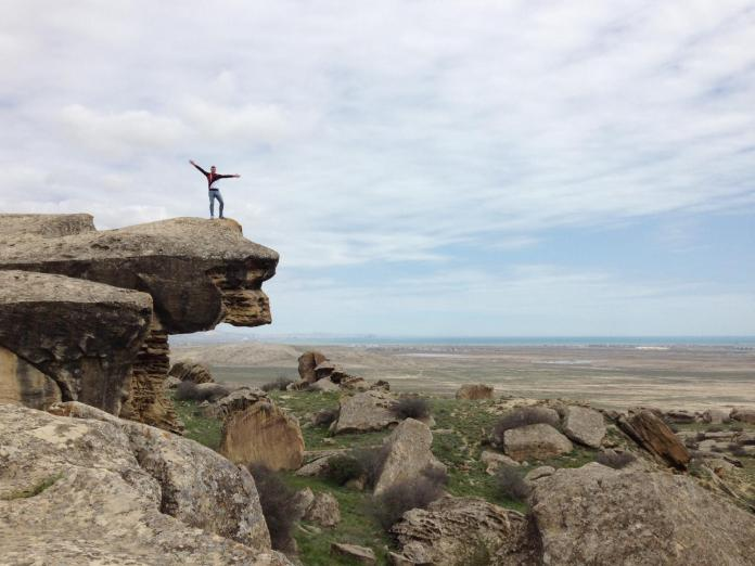 qobustan national park