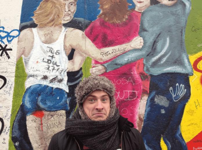 vikend v berline