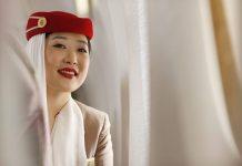 praca letusky pre emirates