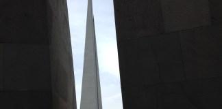 armenska genocida pomnik