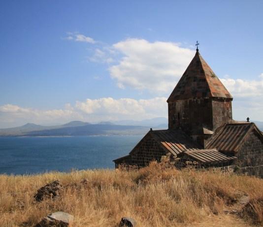 armensko-cestovanie
