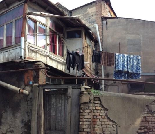tbilisi-centrum