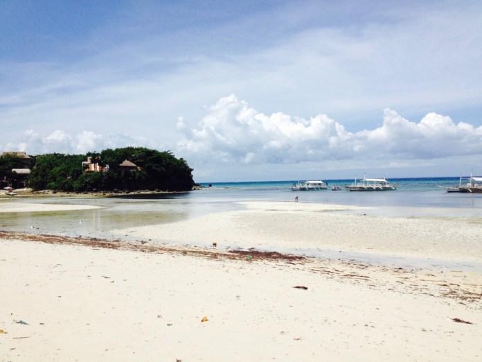 Ostrov Malapascua