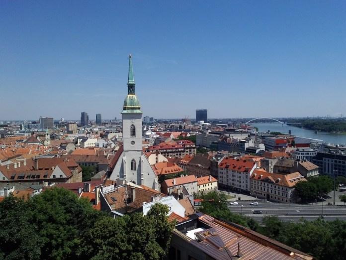 Čo vidieť v Bratislave