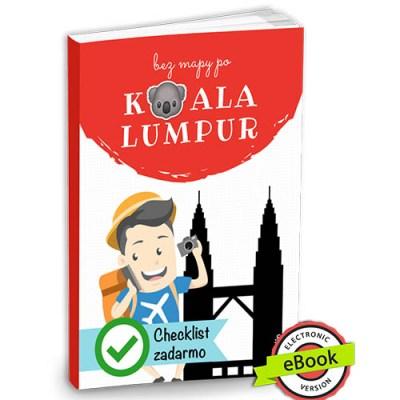 Čo vidieť v Kuala Lumpur