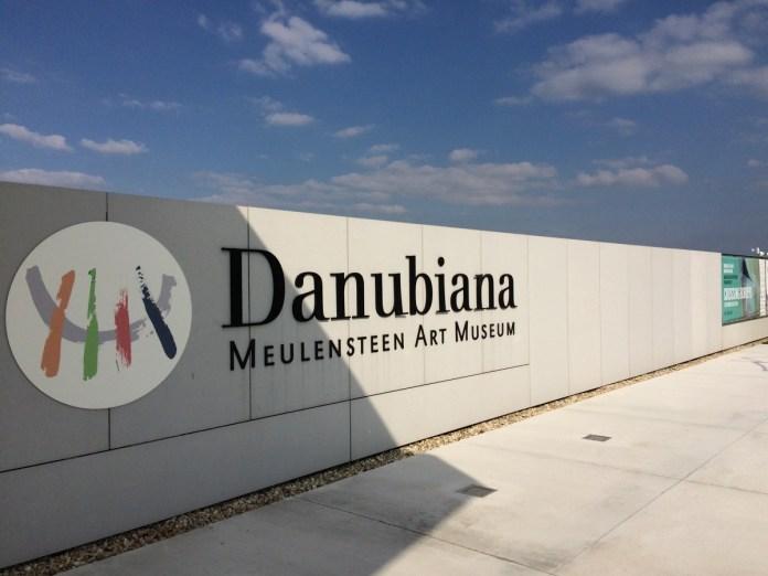 Danubiana výstava