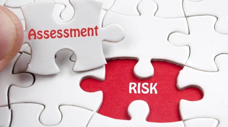 Ocena ryzyka