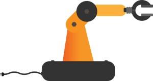 Robot przemysłowy - fundamenty bezpieczeństwa w robotyce