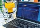 granice sił i nacisków dla robota współpracującego