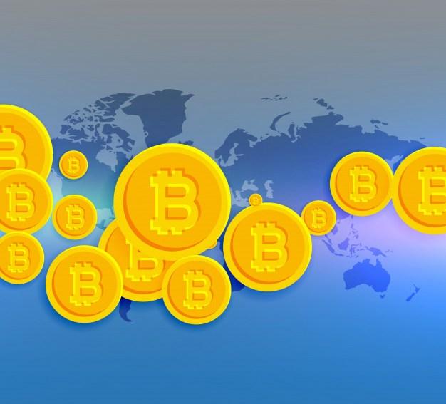 kryptowaluta bitcoin