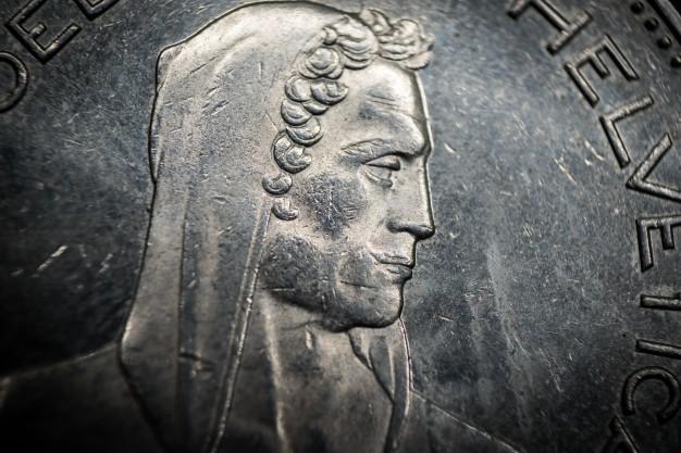cena franka szwajcarskiego