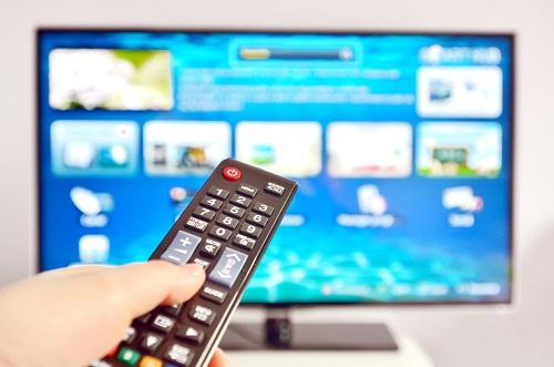 Comment connecter IPTV pour les téléviseurs LG