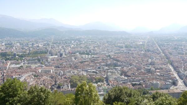 Grenoble Beztravel
