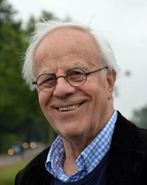 Terugkijken: Acteur Bram van der Vlugt over het bombardement op het Bezuidenhout