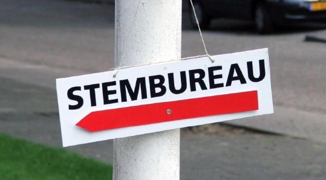 Uitslag parlementsverkiezingen 2018 Bezuidenhout: VVD en D66 op één en twee
