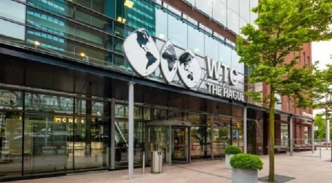 Metamorfose voor WTC The Hague