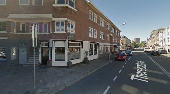Blokpoel (70) al vijf jaar blij met eigen kroeg Locus in de De Sillestraat