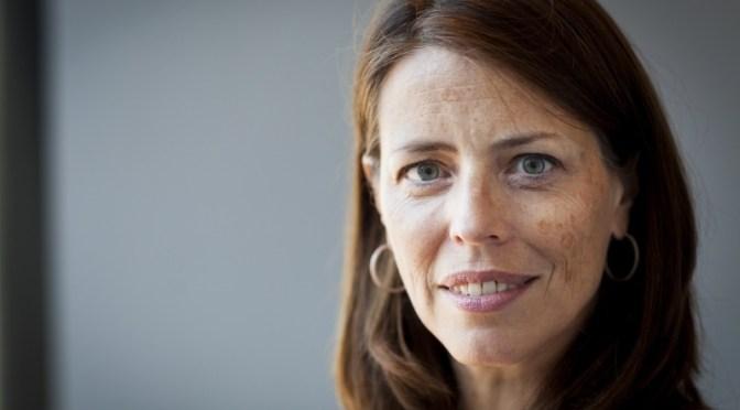 Petra Stienen uit Bezuidenhout maakt een tochtje over de Nijl