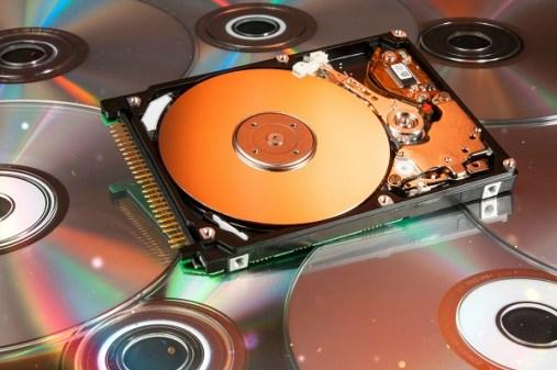 Программы для восстановления данных с жесткого диска